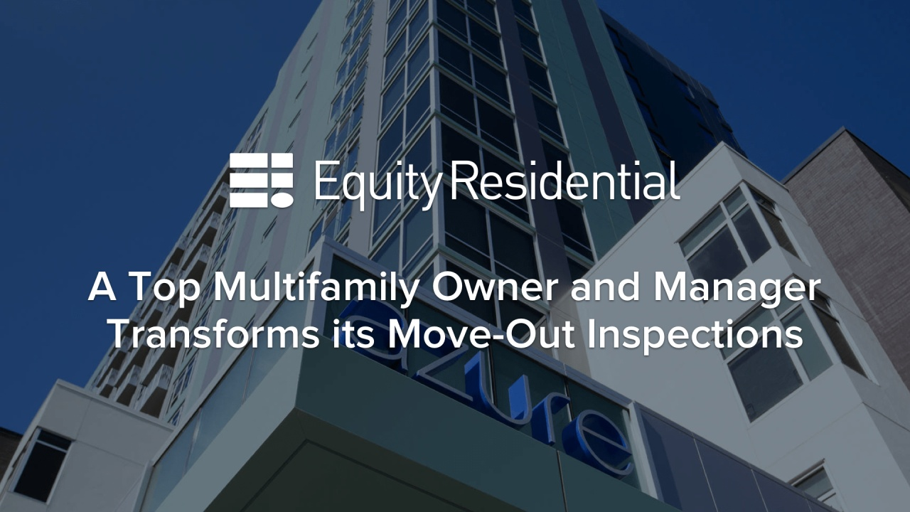 HappyCo - Equity Residential