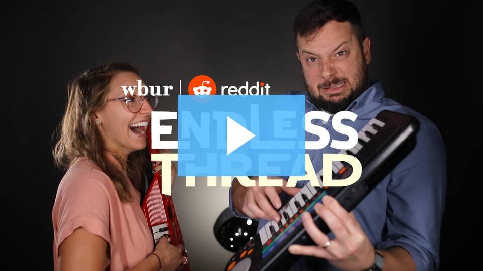 Reddit's New Endless Thread Podcast Is Being Produced by WBUR – Variety