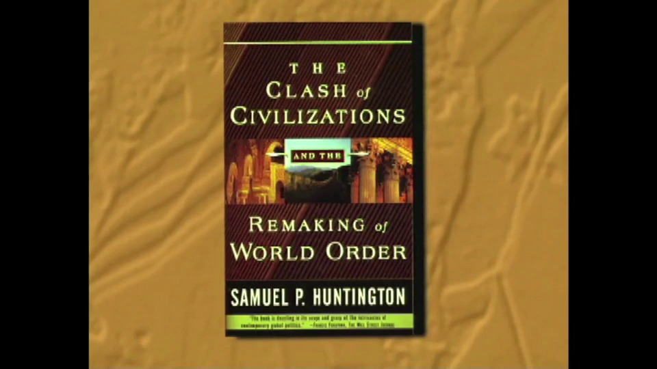 critically evaluate samuel huntingtons claims in the clash of civilizations essay The clash of civilizations is a hypothesis that people's cultural and religious identities will be the primary source of conflict in the post-cold war world the american political scientist samuel p huntington argued that future wars would be fought not between countries, but between cultures, and that islamic extremism would become the biggest threat to world peace.