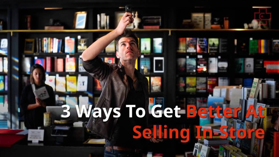 Wistia video thumbnail - 3 Ways How To Sell More