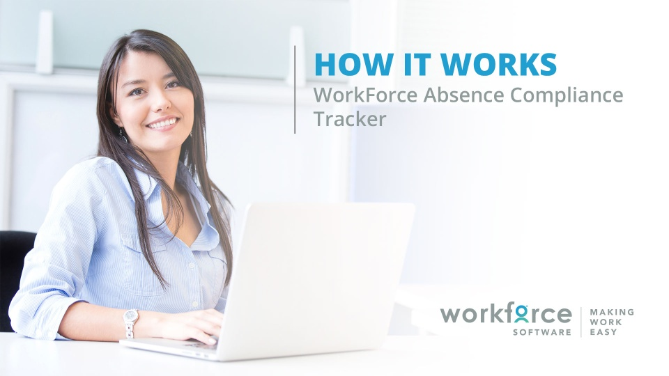 absence leave management software workforce software