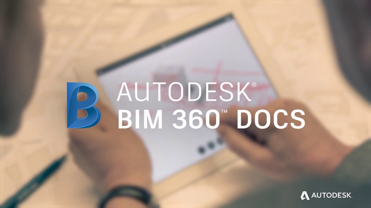 Design & construction document management software bim 360 docs