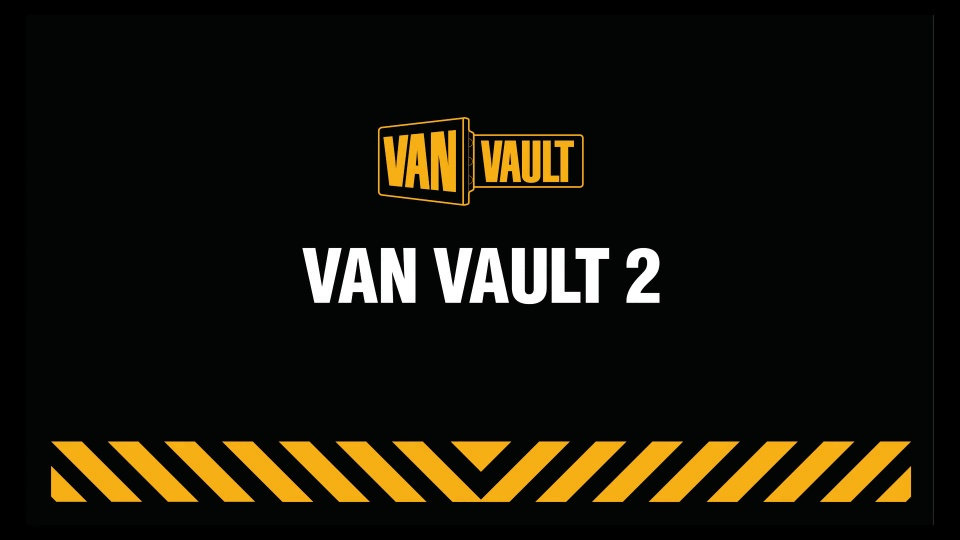 8f00f5d4cd5172 Van Vault 2. Video Thumbnail. Video Thumbnail