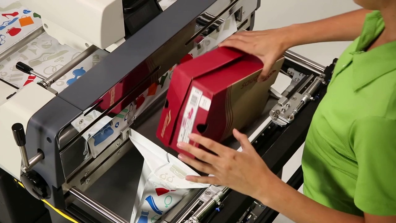 Autobag® 850S™ Mail Order Fulfillment System