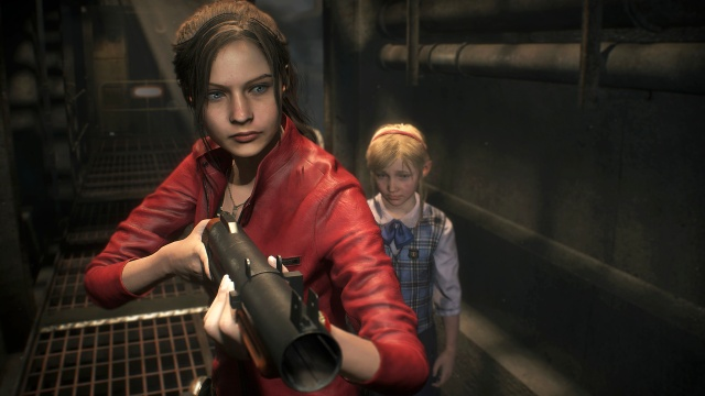 Resident Evil 2 Remake Trainer and Cheats Discussion - Page 1