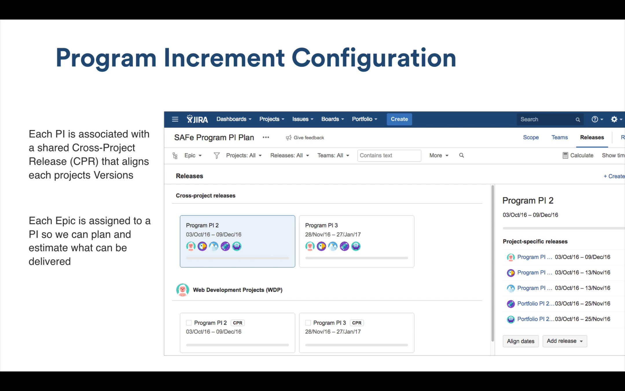 Scaling agile with atlassian and safe cprime xflitez Image collections