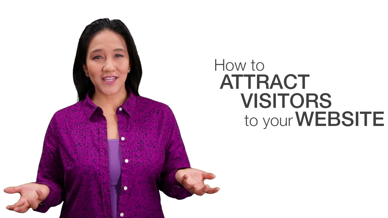 Wistia video thumbnail - How to Attract Visitors to your Website - Wistia_2_2a