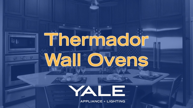 Wistia video thumbnail - Are Thermador Wall Ovens a Luxury Brand? An Honest Review