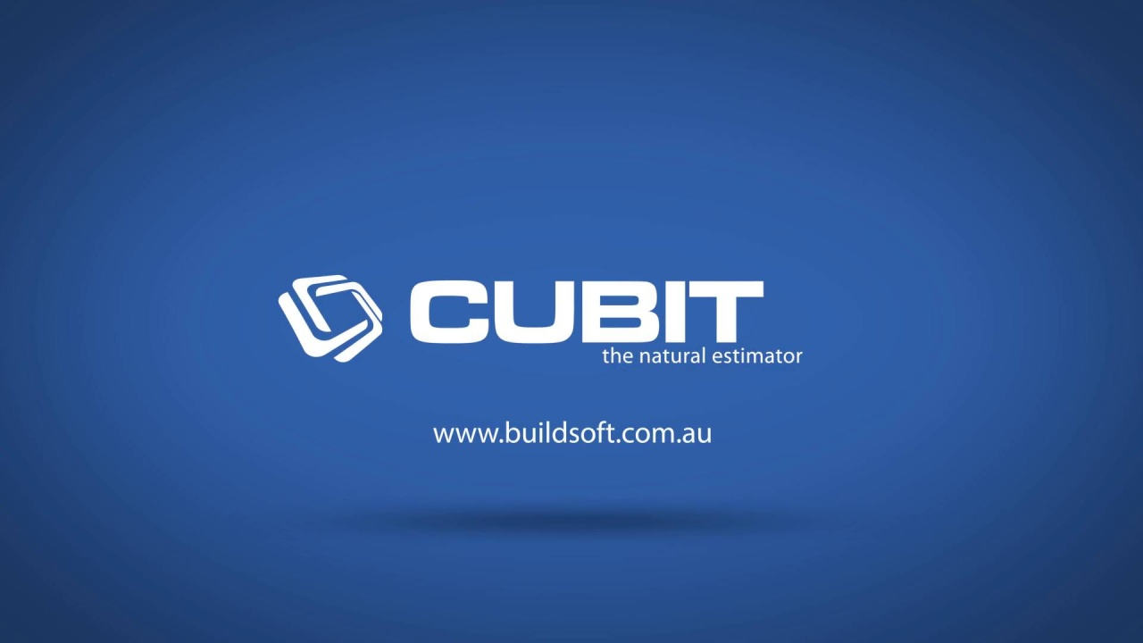 Cubit 8 - Powerful, Efficient, Versatile