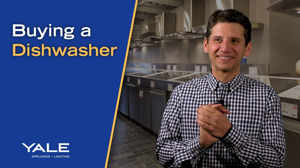 Wistia video thumbnail - How to Buy a New Dishwasher