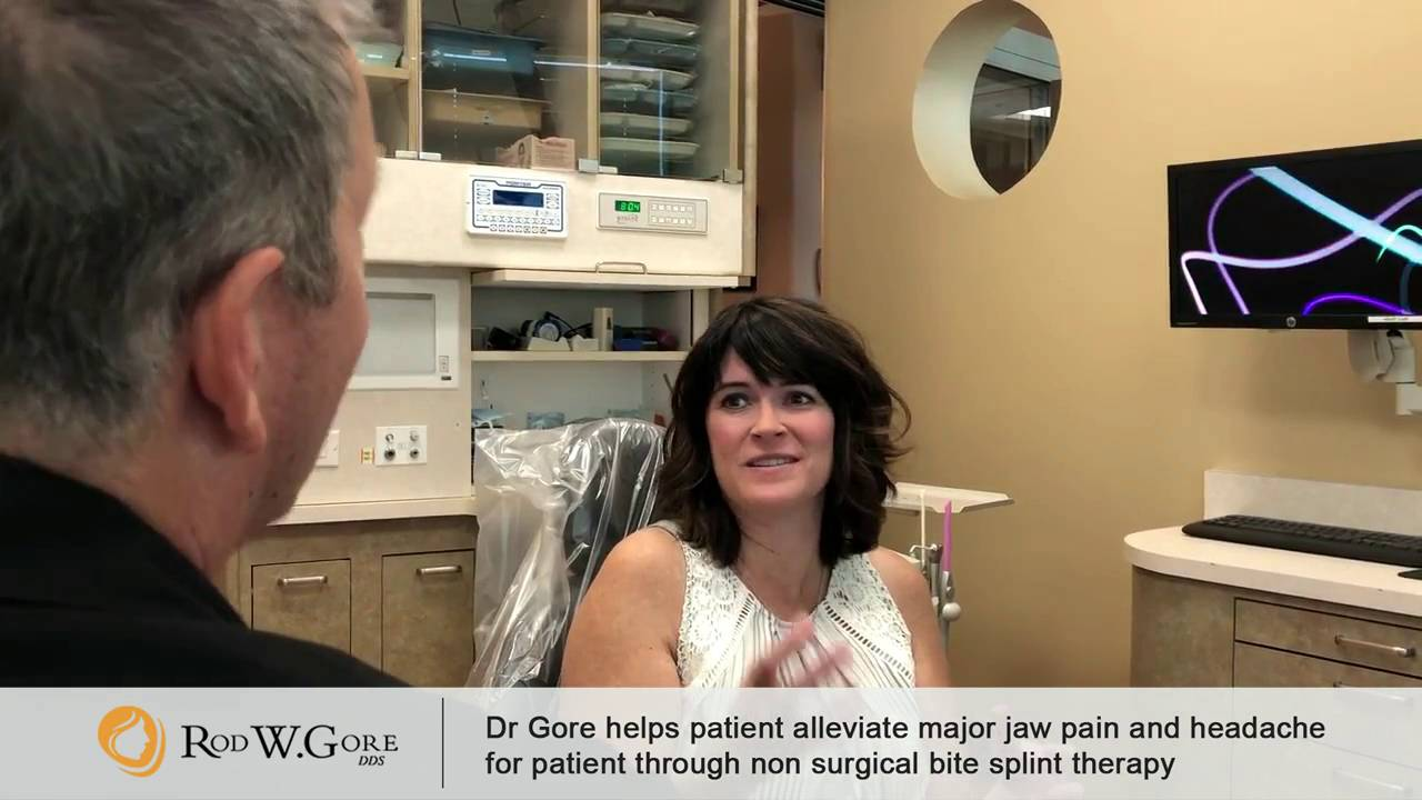 Patient Testimonial for Scottsdale Dentist Dr. Rod Gore