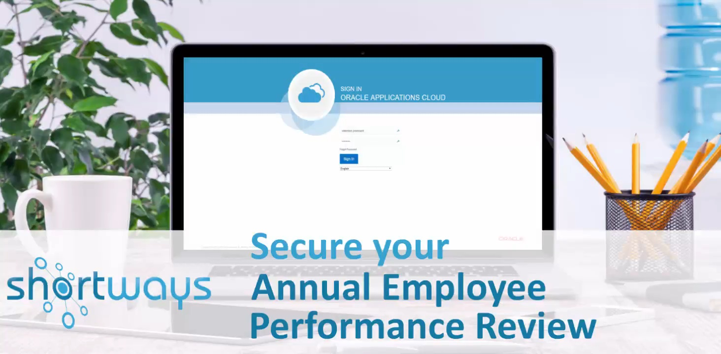 Annual Employee Performance Review