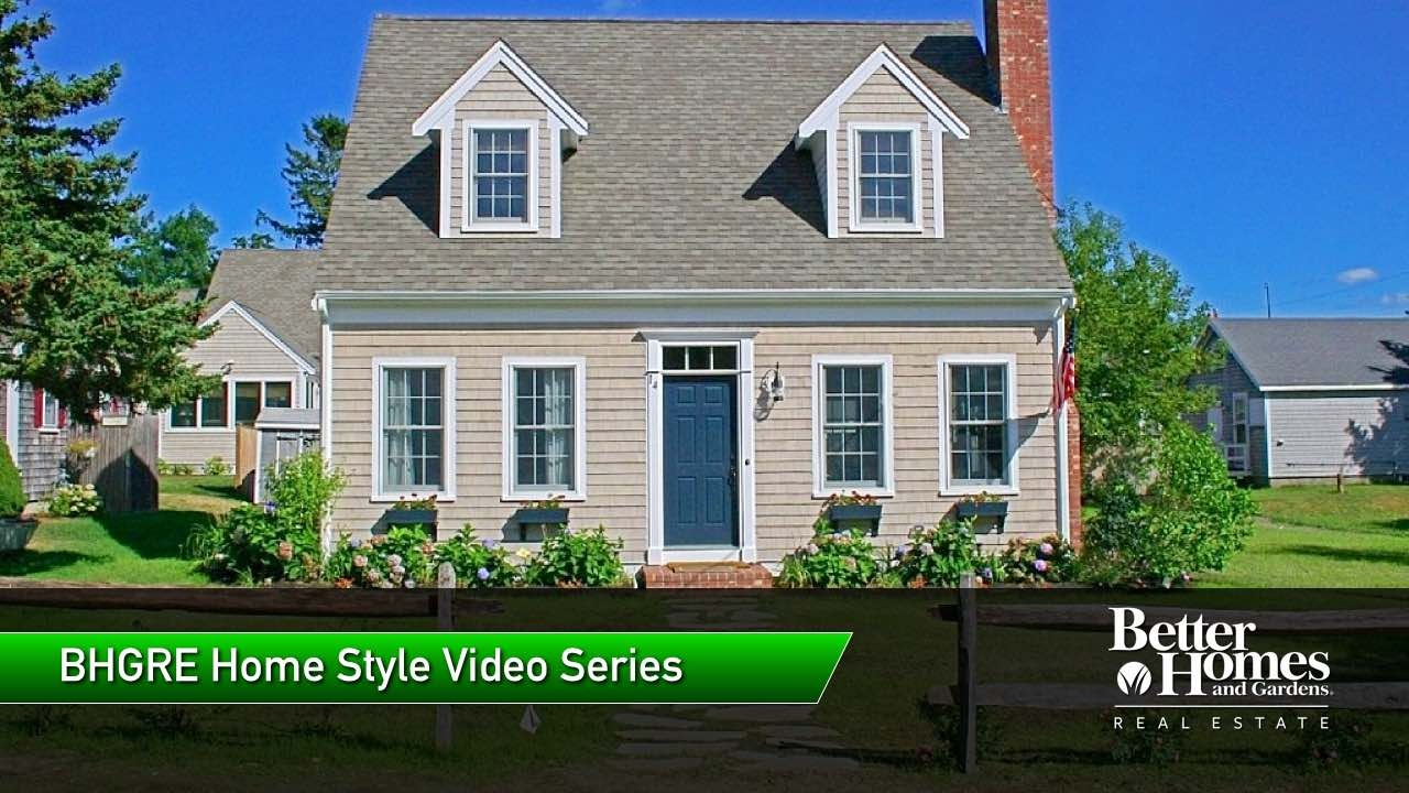 cape cod style homes pictures decor houses for sale