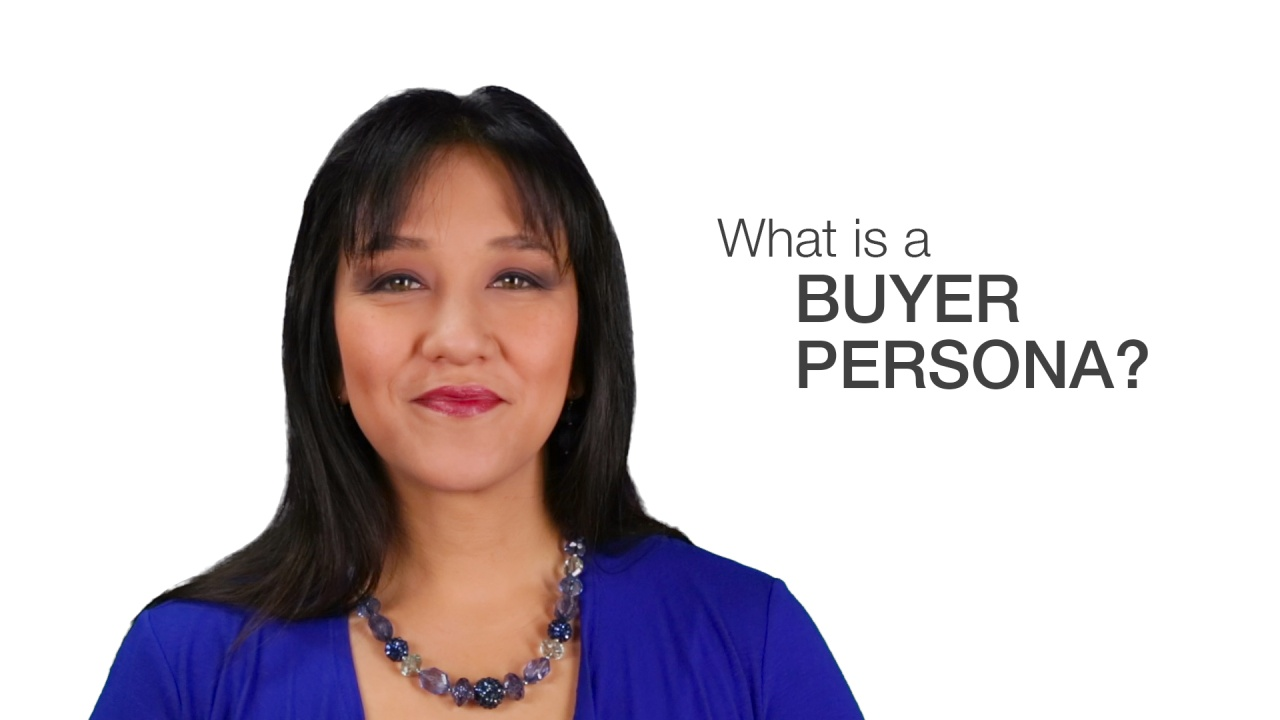 Wistia video thumbnail - What is a Buyer Persona_WISTIA_v2