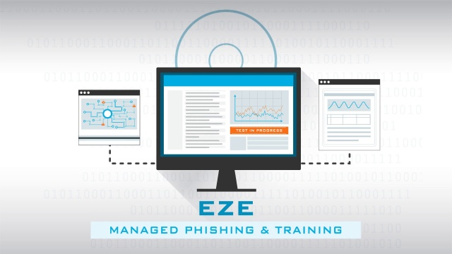 Wistia video thumbnail - Eze Phishing & Training Overview