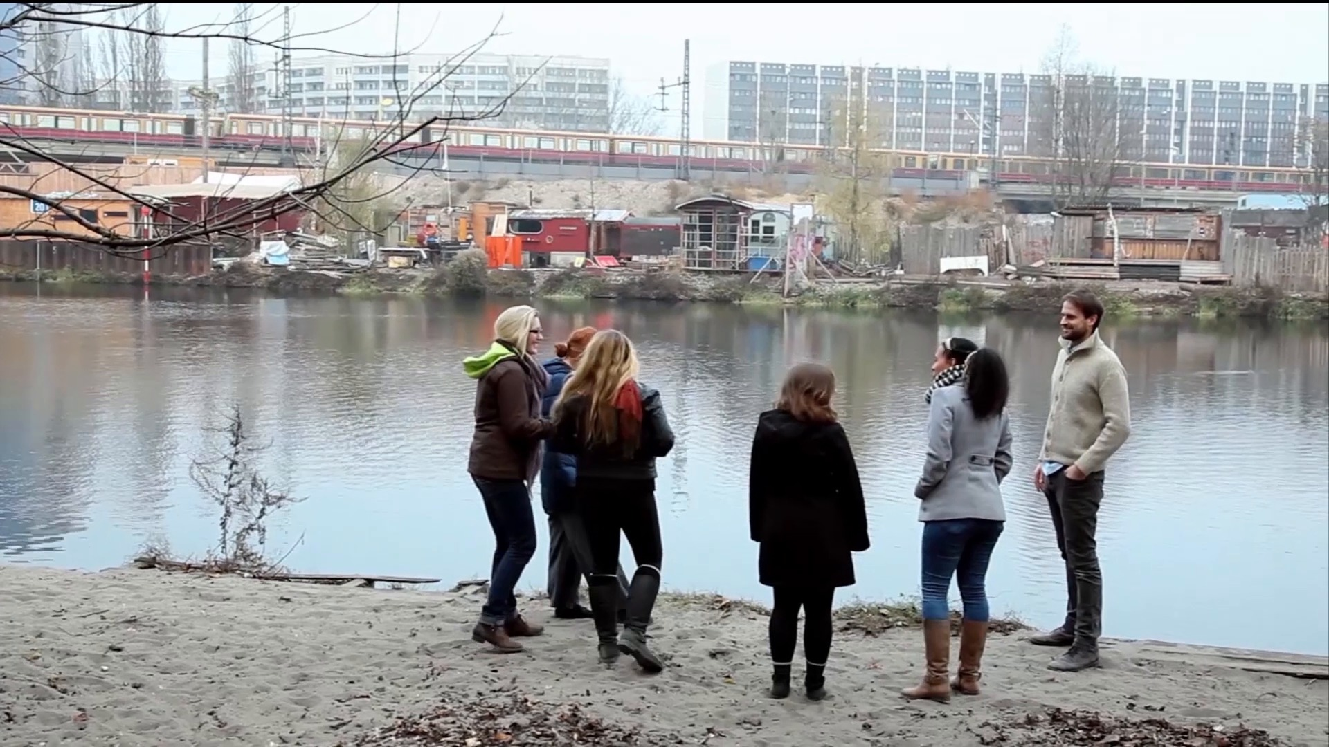 Study Abroad In Berlin With CIEE Global Architecture Amp Design