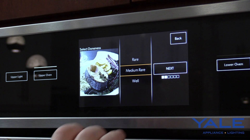 Wistia video thumbnail - Best Wall Ovens