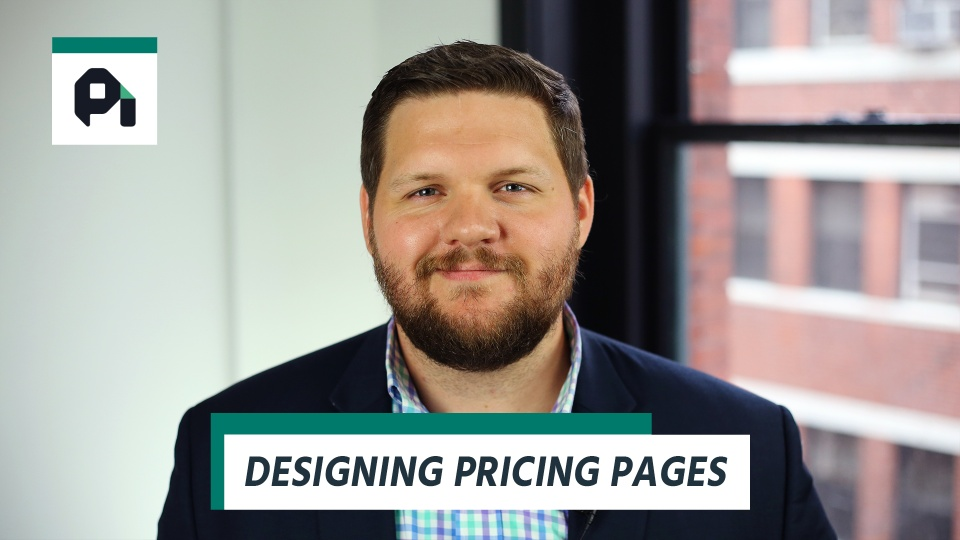 Wistia video thumbnail - How to Design a Perfect SaaS Pricing Page