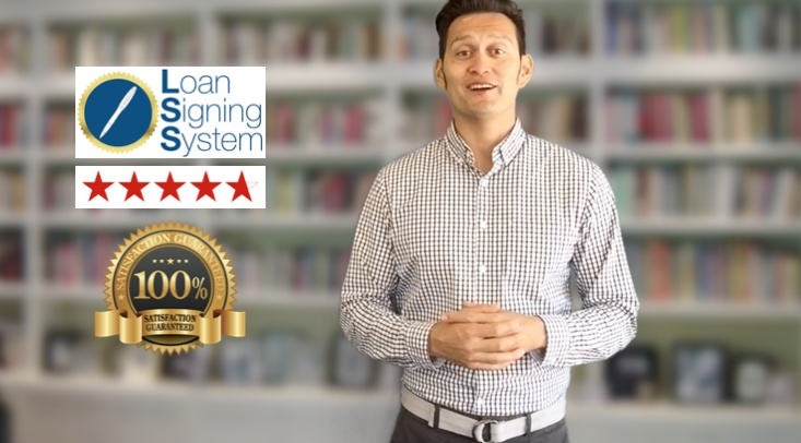 Loan Signing Agent Training Course: How to Make Money as a Loan Signing  Agent