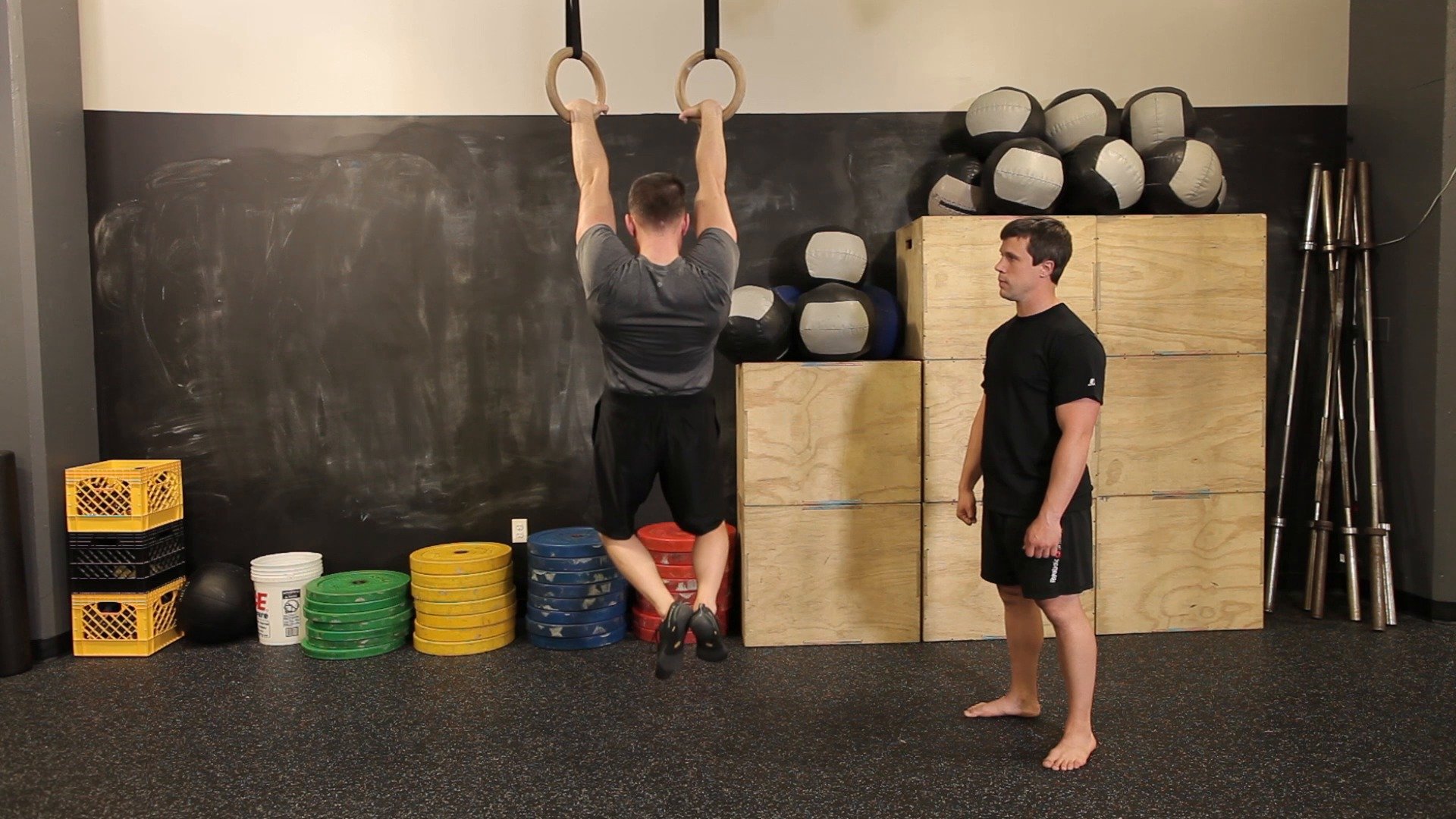 foto 5 Simple Ways To Improve Your Grip Strength