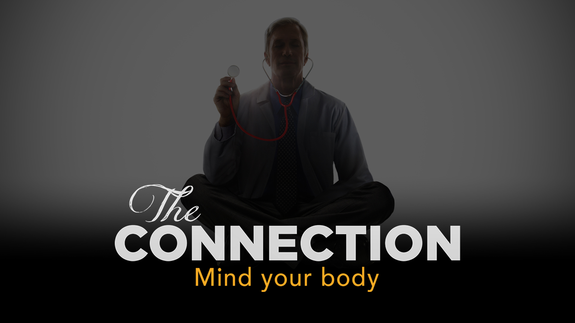 Heal mind body connection movement