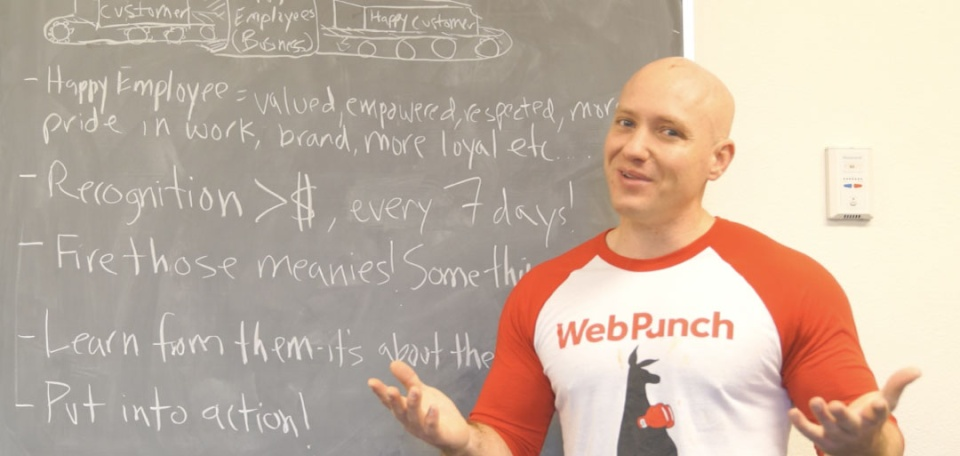 Wistia video thumbnail - The Customer is NOT Always Right