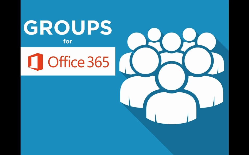 EuropeanSP Webinar - Groups for Office 365