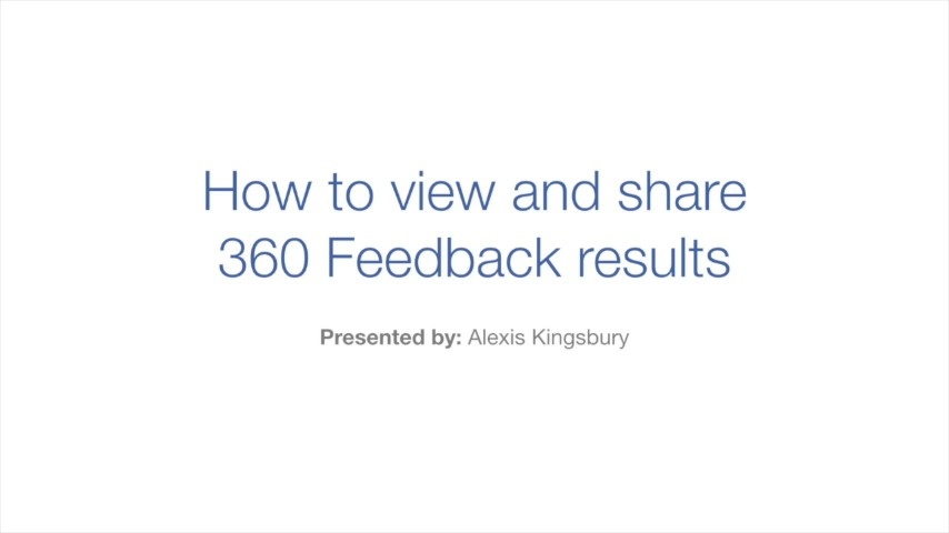 Wistia video thumbnail - 4. View and share results