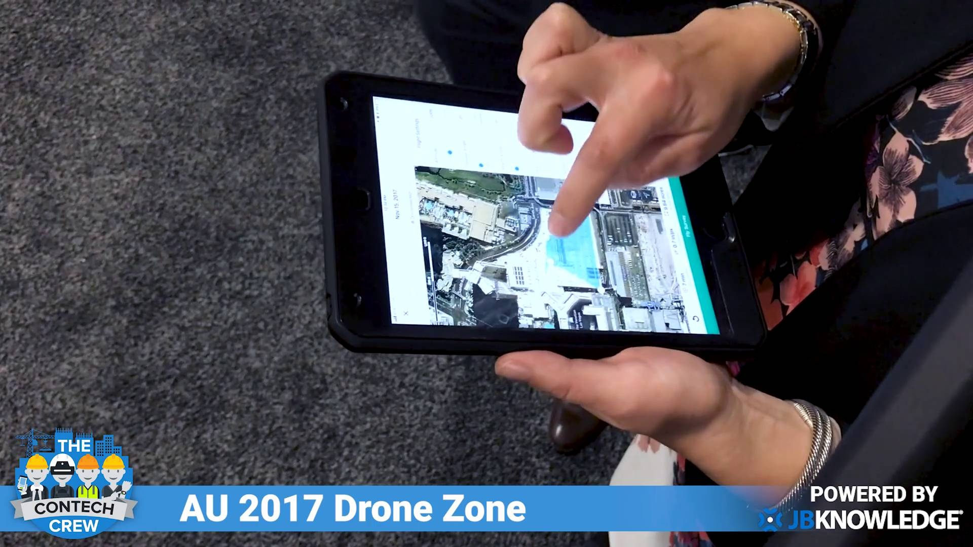 Wistia video thumbnail - AU 2017: 3DR Site Scan Demo & Drone Data Pro-Tips