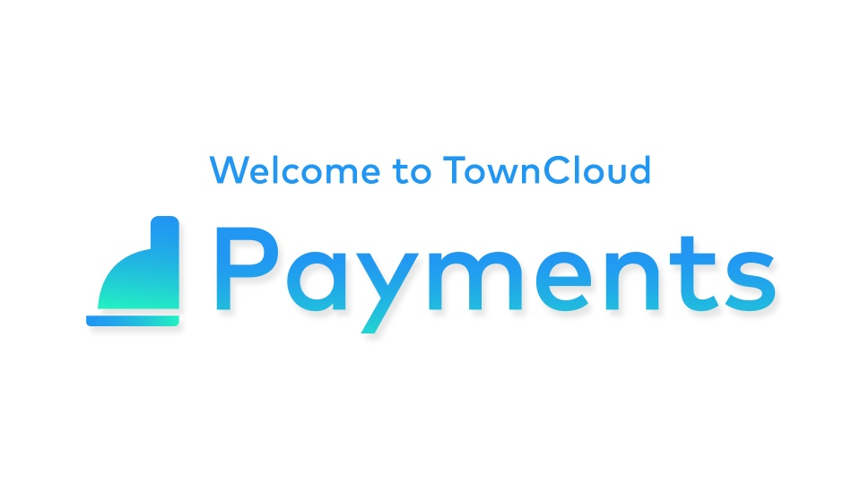 towncloud payments centralized cash receipting built for local