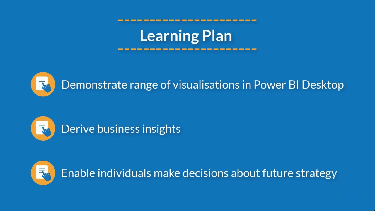 Course Introduction | Online Power BI Training | Kubicle