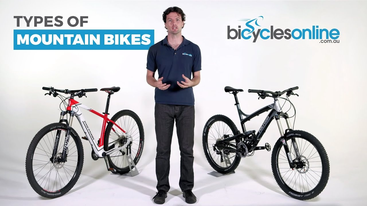 d88fbcafc Which Mountain Bike should I buy