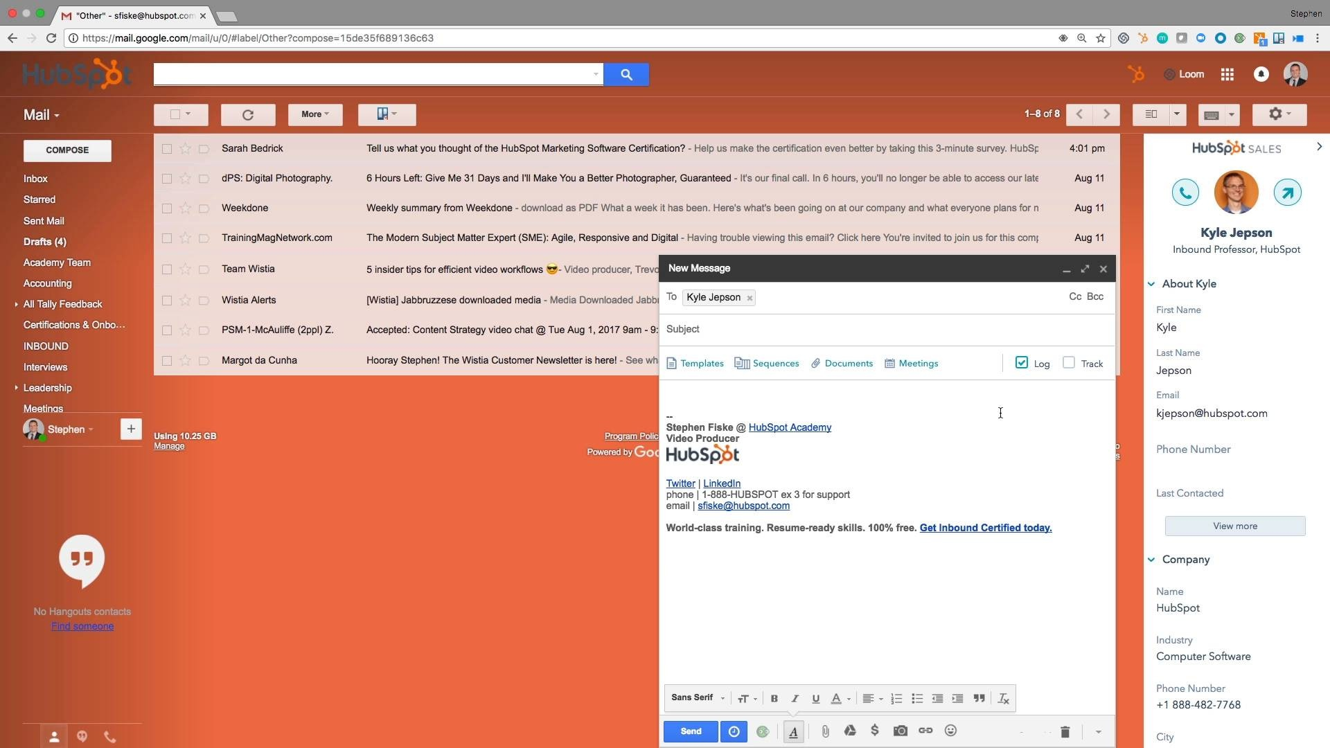 Wistia video thumbnail - HS_Email_Extension_9_7_17_Tool_V2