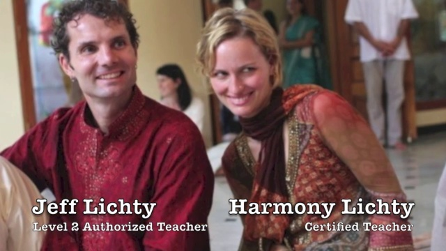 How do you become a Certified Ashtanga Teacher? Jeff and Harmony Lichty Interview Part 1