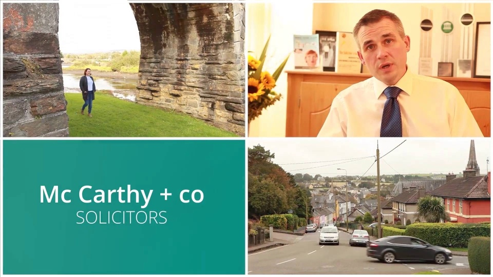 McCarthy + Co Solicitors