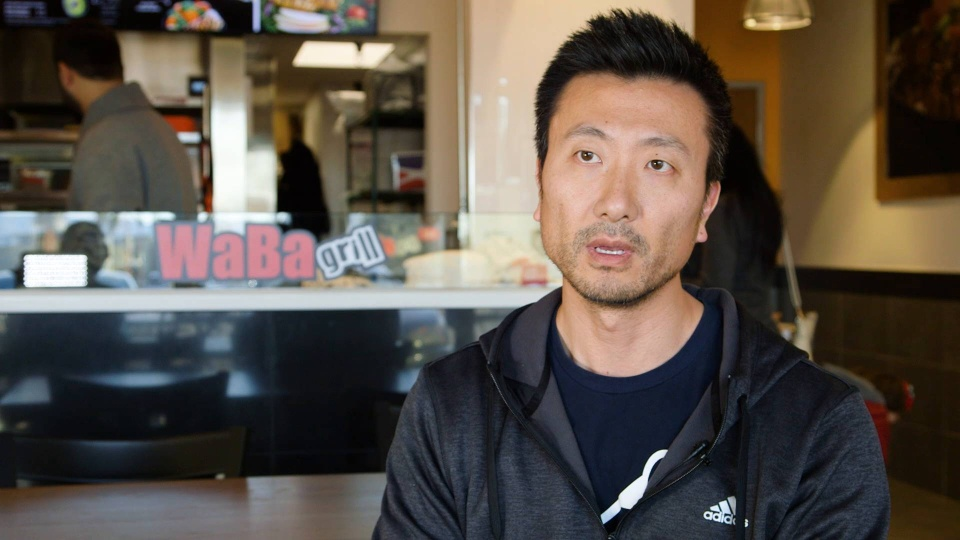 Wistia video thumbnail - Waba Grill franchisee saves $40k with ZUUS