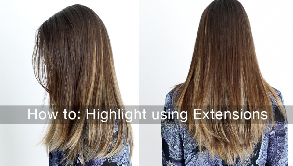 Highlight Using Extensions Instant Highlights With Estelles Secret