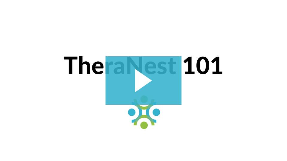 TheraNest demo video | Top 5 Practice Management Solutions for Therapists in 2020 | Brighter Vision | Marketing Blog for Therapists