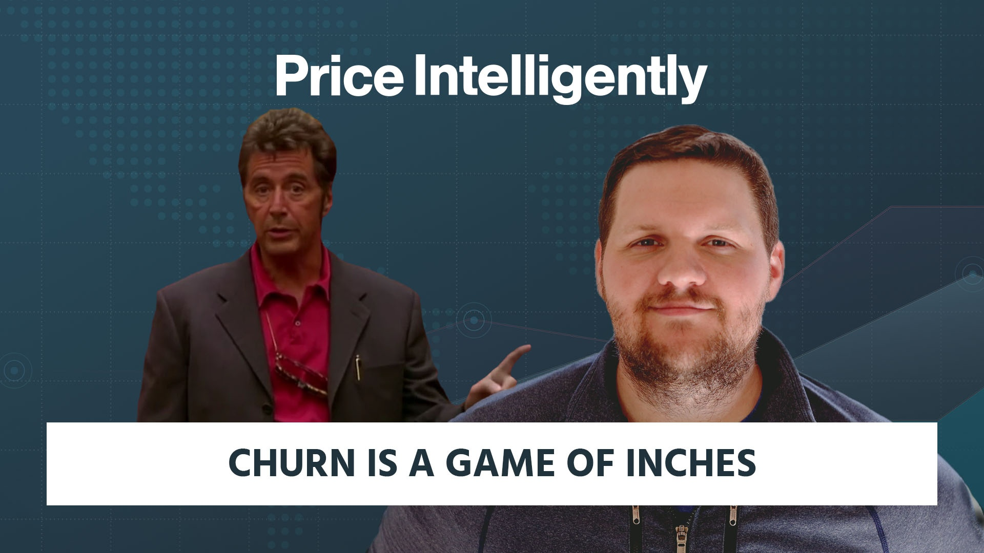 Wistia video thumbnail - Churn is a Game of Inches