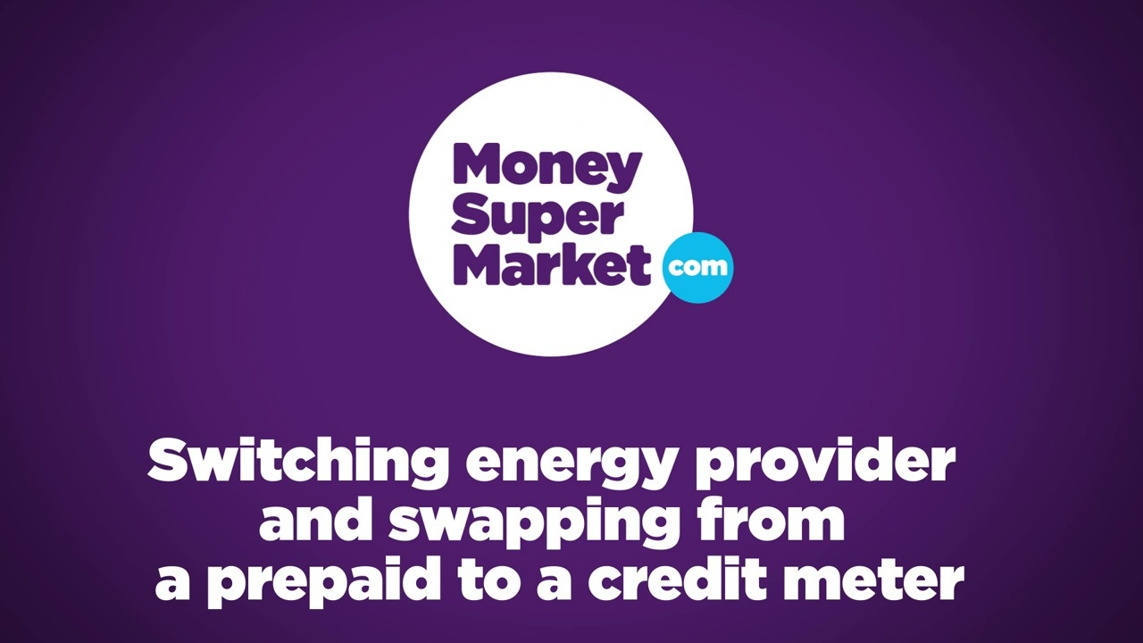 Switch Energy Suppliers For A Better Deal Moneysupermarket Help Requested Changing Double To Two Singles Electrical Video Thumbnail