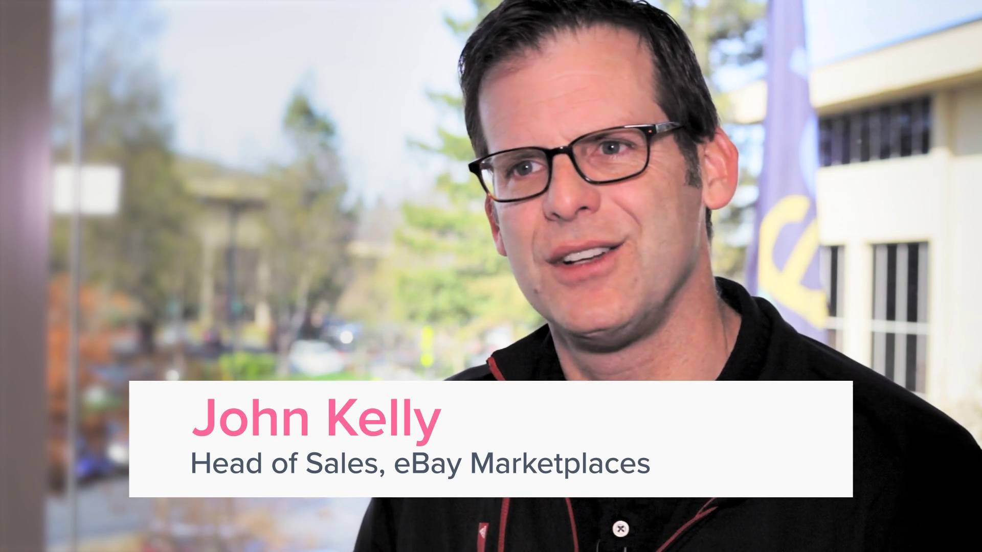 Wistia video thumbnail - Success with LeadGenius | John Kelly, eBay