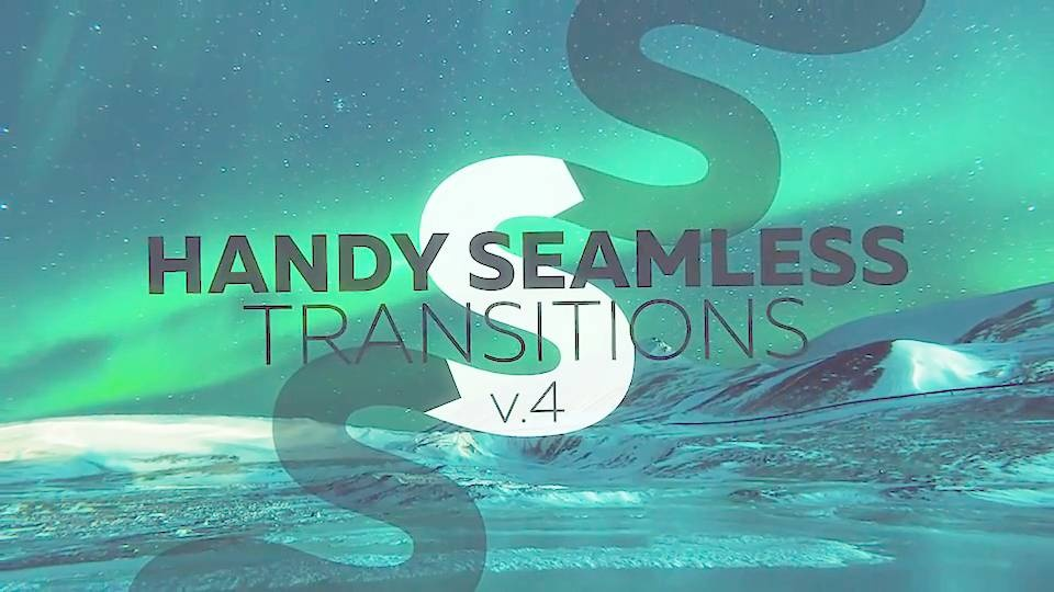 15 Cool Video Transition Effects for After Effects & Premiere Pro