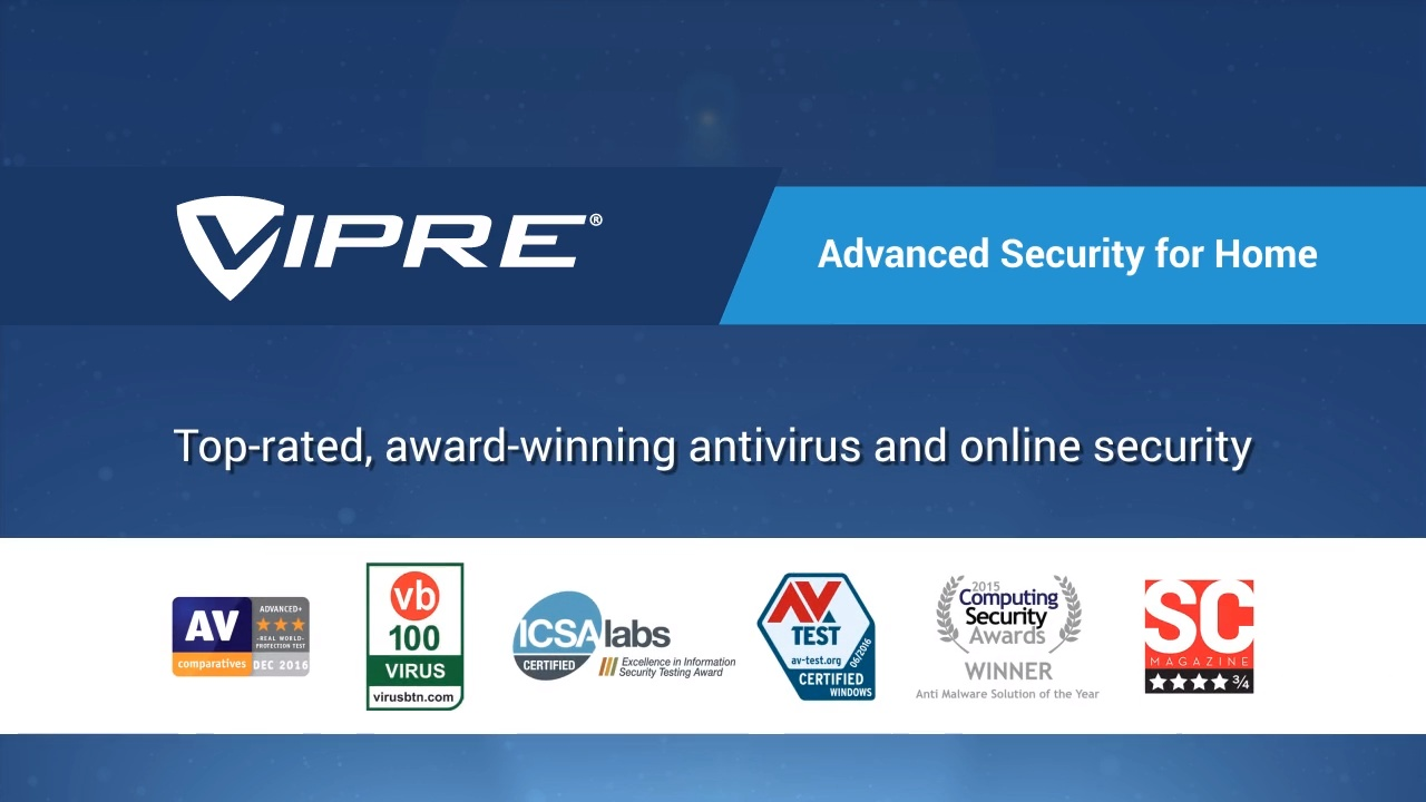 update license key vipre business