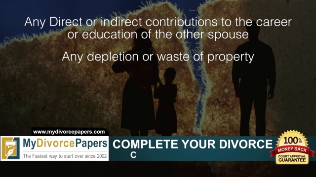 Nc divorce papers served paper format filing divorce papers in north carolina without paying court costs solutioingenieria Choice Image