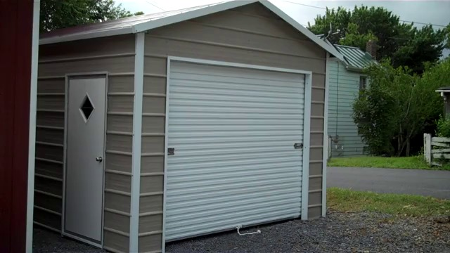 Buy metal garages online and get fast delivery and great prices buy metal garages online and get fast delivery and great prices sturdy steel garage buildings solutioingenieria Choice Image