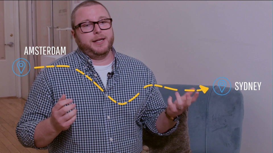 Wistia video thumbnail - A Conversation with Ryan Higginson-Scott from Optimizely