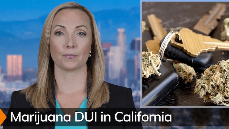 9 Things You Should Know About Marijuana DUI - Aizman Law Firm