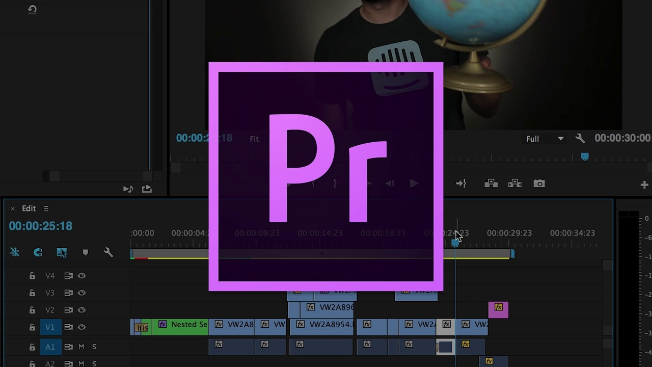 Exporting Guide: Adobe Premiere