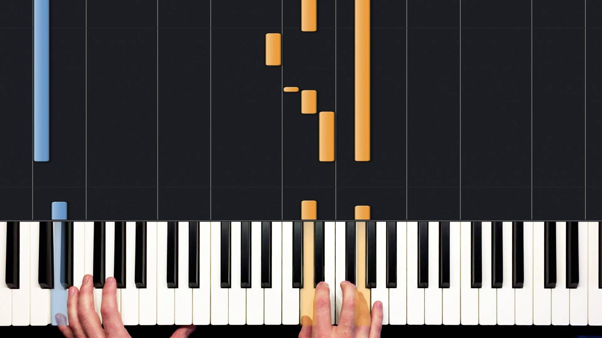 The way it is hdpiano hexwebz Image collections