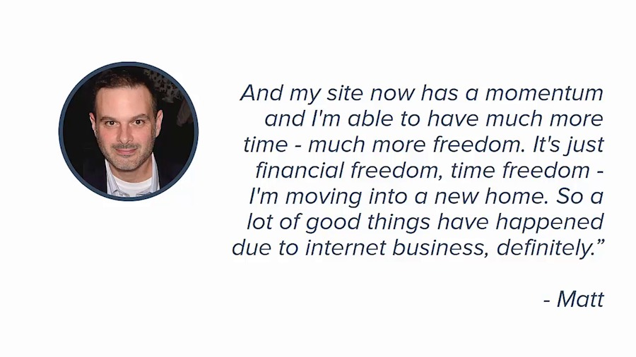 My wife is looking for a home internet business?